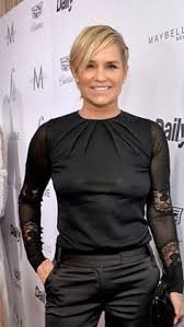 yolanda foster hair how to cut and style pin by ileana martinez on yolanda hadid pinterest yolanda