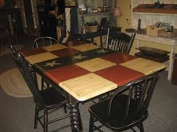 Primitive Dining Room Tables 3220 Best Dream Home Images On Pinterest Kitchen Ideas