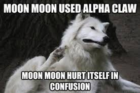 Moon Moon Meme - image 534293 moon moon know your meme
