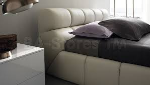 Rossetto Bedroom Furniture Beds Free Shipping Rossetto Usa Cloud Corda Platform Bed Beds