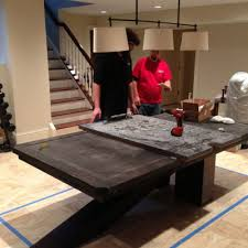 pool table moving company the best pool table movers in richmond indiana