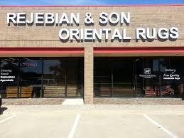 Rugs In Dallas Tx Rejebian U0026 Son Oriental Rugs Rugs 4887 Alpha Rd North Dallas