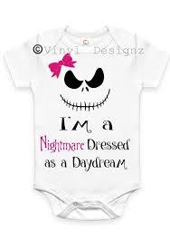 nightmare before nightmare dressed like a daydream