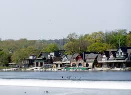 one houses boathouse row