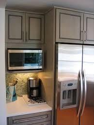 kitchen microwave ideas kitchen design microwave placement home design plan