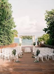 a simple wedding in mexico u2014