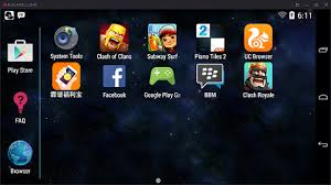 android emulator for windows 7 android emulator software free for windows7