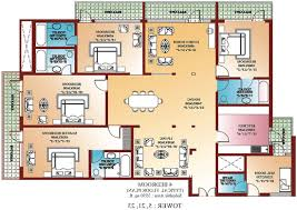 Floorplan 3d Home Design Suite 8 0 by Awesome 3 Bedroom Apartment Plans Gallery Home Design Ideas