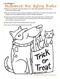 100 ideas coloring pages for halloween safety on draxtin in