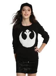 sweater wars universe wars rebel intarsia sweater topic