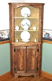 shabby chic china cabinet rustic china cabinet china cabinet corner shabby chic corner cabinet