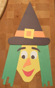 kids halloween crafts construction paper ye craft ideas