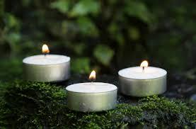 how long do tea lights burn outdoor tea light candles databreach design home