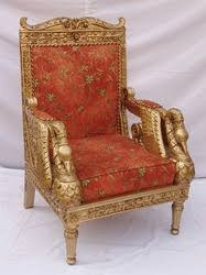 Wooden Wedding Chairs Wedding Chairs Manufacturer From Jaipur