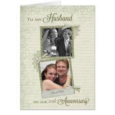 20th wedding anniversary cards invitations zazzle co uk