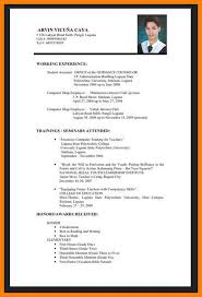 Sample Information Technology Resume It Resume Template It Resume Template Word Resume Template Word