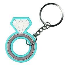 keychain favors i do i do wedding engagement key ring keychain couplesoncakes