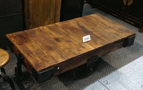 Unique Rustic Coffee Tables Furniture Low Rustic Wood Coffee Table Best Gallery Of Tables