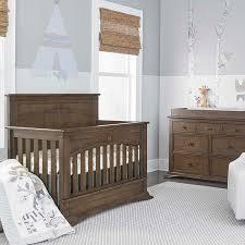 Bassett Convertible Crib Emerson 4 In 1 Convertible Crib