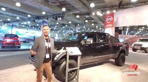 nissan titan australia price nissan titan ute comes to australia motoring com au