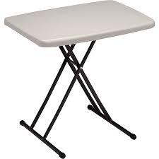 lifetime 26 personal folding table staples 25 5 personal folding table staples