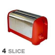 Dualit 4 Toaster Dualit 45371 Lite Toaster 4 Slice Peek And Pop Function Bagel