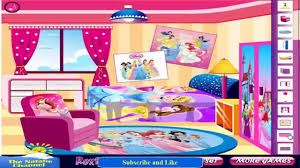 simple princess room decoration games home design new simple at