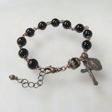 rosary bracelets handmade catholic rosary bracelets