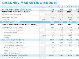 Event Budget Template Excel Budget Plan Template Budget Plan