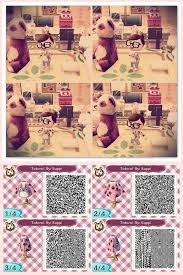 animal crossing new leaf sweater qr code cashmere sweater england