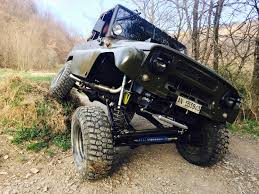 uaz 469 testing home made suspension u2014 logbook uaz 469 madmax 1978 on drive2