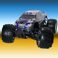 rc monster truck nitro new savagery pro 1 8th scale nitro rc monster truck with 2 4g radio