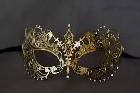 gold masquerade mask gold masquerade mask masquerade lace metal mask wedding