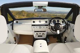 customized rolls royce interior 2014 rolls royce phantom drophead coupé review digital trends