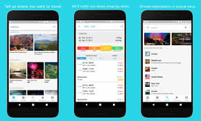 hitlist lands on android to help you find bargain travel deals