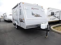 2010 dutchmen kodiak 160 travel trailer indianapolis in colerain