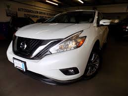 nissan murano bose subwoofer 2016 used nissan murano murano sl tech pkg awd at automotive