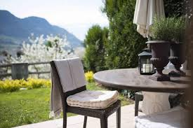 Trentino Outdoor Fireplace by Hotel Chalet Gravenstein Tirolo Italy Booking Com