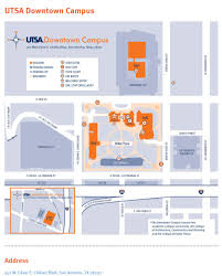 Utmb Campus Map 2016 International Conference On Aging In The Americas Utsa