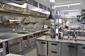 Kitchen Maintenance Lakes Catering Maintenance Is King Of The Kitchen After