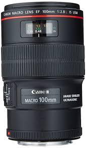 canon ef 100mm f 2 8l is usm macro lens for canon digital slr