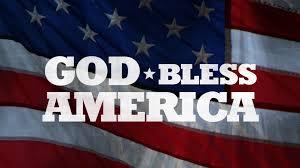 American Flag Header God Bless America Providence Baptist Church Providence Baptist