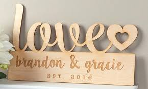 signs home decor personalized home decor signs dec personalized wood signs home