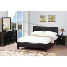 Black Platform Bed Queen Modern Platform Bed Frame Queen U2014 Rs Floral Design Stylish