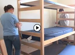 How To Make A Bunk Bed With Desk Underneath by Housing U0026 Residence Life Washington State University