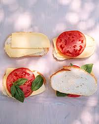 red egg and ginger party decorations vegetarian sandwich and wrap recipes martha stewart