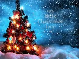 Decorate The Christmas Tree Lyrics Little Christmas Tree Jose Mari Chan Lyrics Youtube