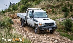 land cruiser 70 pickup 2017 toyota land cruiser 70 car review go anywhere work truck