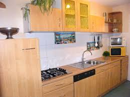 cuisine appartement appartements à louer dans le finistère idéal pour familles