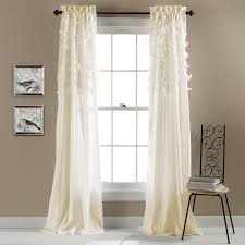 avery window curtain set of 2 walmart com
